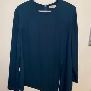 Babaton dress shirt